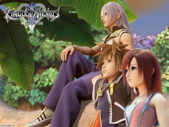 Kingdom Hearts (I & II) 3109780035_1_3_PYmO00yD