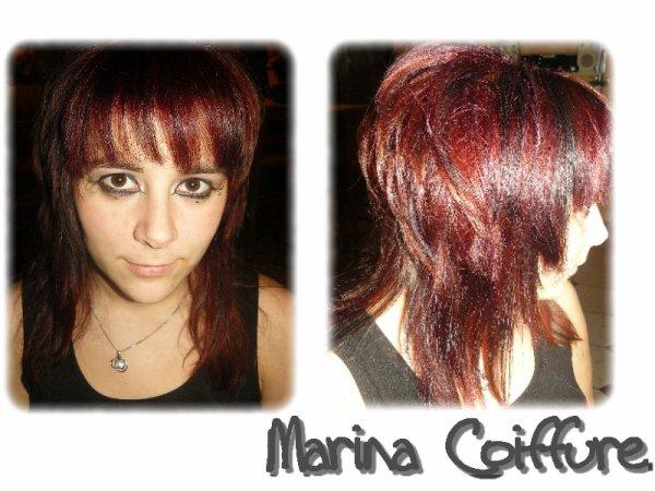 Salon de coiffure gatineau notre dame coiffure mariage for Coupe de cheveux femme avec double menton
