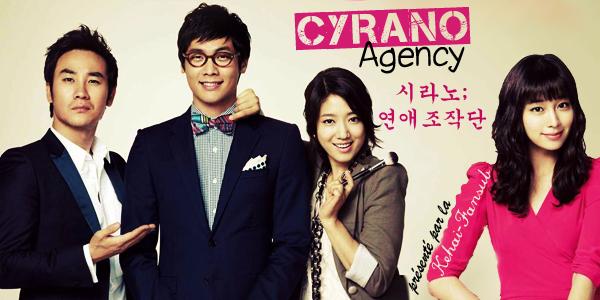 dating agency cyrano 8 bolum 8:40 [vietsub] dating agency cyrano ep09 [part 1/4] - duration: 12:11 team super chicken 3,542 views 12:11 [vietsub] dating agency cyrano ep13 [part 3/4] - duration: 12:25 team super chicken 2,391 views 12:25 [vietsub & engsub] jo in sung watched lee kwang soo & lee sung kyung's kiss.