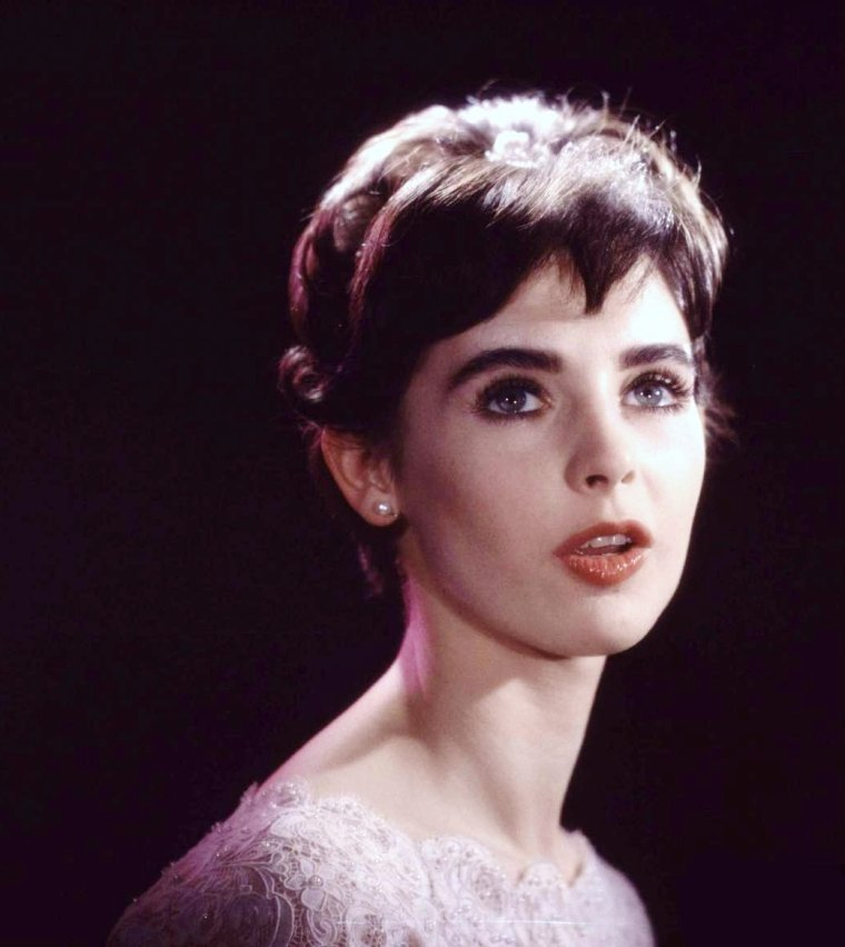 millie perkins weight loss
